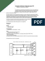Guía de Armado de Sensor Infrarrojo para PC - Parte 1