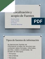5. LOCALIZACION Y ACOPLO DE FUENTES.pptx