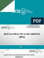 1. BUENAS PRÁCTICAS DE ORDEÑO.ppsx