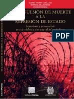 De la pulsión de muerte a la represión de estado