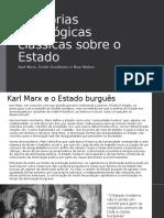 As teorias sociológicas clássicas sobre o Estado.pptx