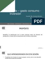 Renta Gasto Consumo- Sesión 9 - Semana 5.pdf