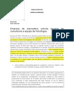 EJERCICIO PRACTICO Clase 4