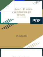 Capítulo 1_ El sólido y la mecánica de sólidos..pptx