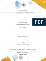 PASO 1. NEUROPSICOLOGIA.
