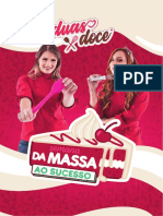 RED VELVET MASSA