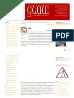 GUAU-actadelacto999
