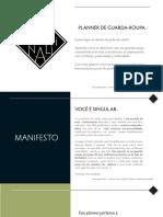 Planner GUARDA-ROUPA FUNCIONAL_