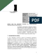 SOBRESEIMIENTO 608-2016 APROPIACION ILICITA