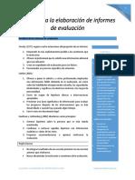 Claves para la elaboración de informes de evaluación. Capítulo 1.pdf