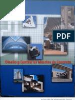 Diseño y Control de Mezclas