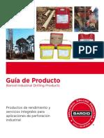 MDF Catalogo