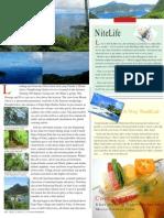 American Samoa National Park Service Rainforest Hike