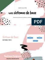 los sistemas de base de la servuccion y creación de servicios con valor agregado.pdf