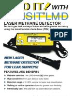 Sensit LMD Flyer 5-07
