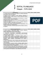 16 Edital Planejado Delegado PCPR - 2020.pdf