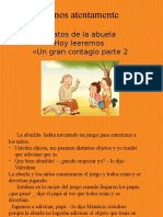 PPT 2- 5°  año 2020