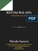RESTful_Web_API_and_MongoDB_go_for_a_picnic