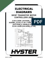 ELECTRIC DIAGRAMS SEM-(06-2004)-US-EN