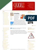GUAU-laideologiamediatizadayelmediodeideologizar