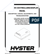 AC CONTROLLER AND DISPLAY PANEL-(03-2009)-US-EN