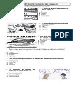 Evaluacion-Sobre-Funciones-Del-Lenguaje 9°