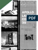 Army COE Apollo Launch Complex 39