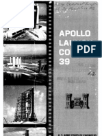 Army COE Apollo Launch Complex 39