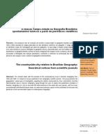 A relação Campo-Cidade na Geografia brasileira.pdf