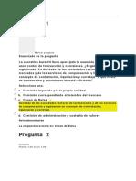 EXAMEN UNIDAD 1 M DE CA