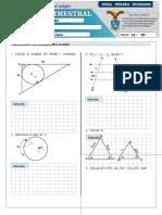examen trimestral geometria3