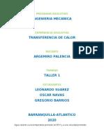 TALLER 1 TRANSFERENCIA DE CALOR.docx