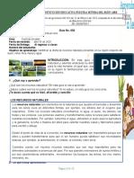 Guía de Ciencias Sociales N° 2. Grado 3.docx