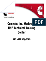 QSK19 MCRS Training Revised 05-25-12  -  Compatibility Mode