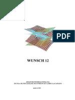 Revista Wunsch - n. 12, jun 2012