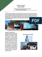 2019 PMPA Accomplishment Report
