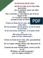 CRISTO ES GUIA DE MI VIDA.docx