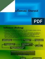 Antiinflamasi Steroid (1)