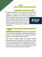 RESUMEN UNIDAD 1 D.I.PR Alexandra Rodriguez