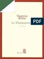 Yasmine Khlat- Le Diamantaire.epub