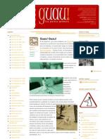 GUAU-yoactivista