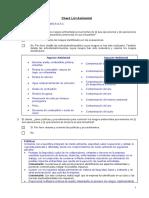 Check List Ambiental - Llenado (1)
