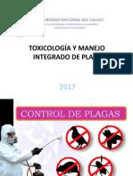 Cap 9.- Toxicología Manejo Integrado de Plagas.pptx