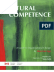 Cultural Competence Guide-Condensed