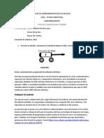 TALLER DE EMPRENDIMIENTO IDEA DE NEGOCIO