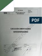 005- GUIA PARA EJECUCION DE CIMENTACIONES16-12-2019 Rev.0A