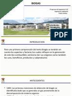Xpo Biogas