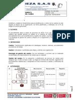 D1-GC-001 GESTION DEL CAMBIO (1)