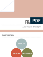 Fraxface presentación Dr Moreno 2019