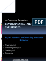 Environmental-and-Group-influences